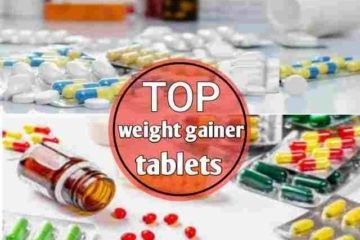 weight gain tablets