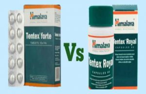 Difference tentex forte tentex royal