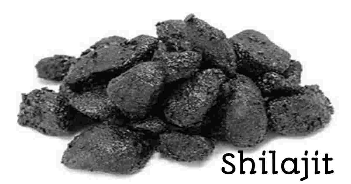 Shilajit in hindi