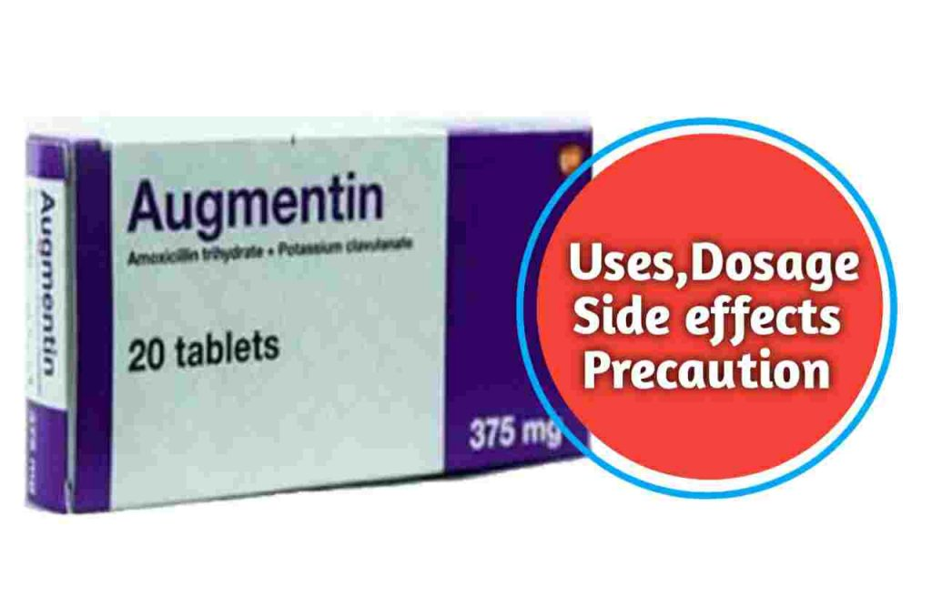 Augmentin 375 mg natural
