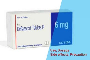 deflazacort tablet in hindi