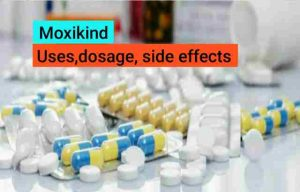Moxikind tablet Hindi