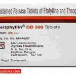 Deriphyllin in Hindi
